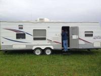 2006 Jayco Jay Flight 29BHS Travel Trailer Good