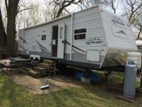 2006 Jayco Jay Flight 31BHDS For Sale in Byron,