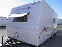 Description Make: Jayco Year: 2006 Condition: Used 2006