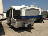 2006 Jayco Select 12HW This is a high wall appear that