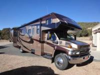 Description Make: Jayco Mileage: 35,000 miles Year: