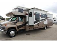 2006 Jayco Seneca 35GS, The idyllic vacation you've