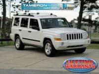 New Price! CARFAX One-Owner. Stone White Clearcoat 2006