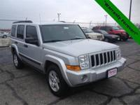 4WD, **CLEAN CARFAX**, and Alloy wheels. Extra room!