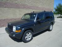 Options Included: Aluminum Wheels, Anti Lock Brakes,
