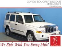 Options Included: 4 Doors;4-Wheel ABS Brakes;4.7 Liter