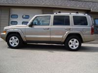 Options Included: CARFAX GUARANTEED!! 2006 JEEP
