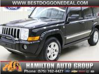 Options Included: Saddle Brown Seats, Four Wheel Drive,