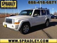 2006 Jeep Commander Sport Utility Limited Our Location