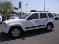 2006 Jeep Grand Cherokee 4dr 4x4 Laredo Laredo Our
