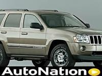 2006 Jeep Grand Cherokee Our Location is: Lexus Of