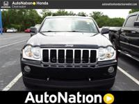 2006 Jeep Grand Cherokee. Our Location is: AutoNation