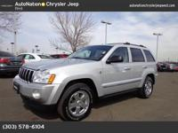 AutoNation Chrysler Jeep West is pleased to be
