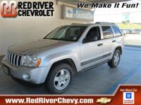 Options Included: N/AThis is a 2006 Jeep Grand Cherokee