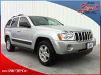 Options Included: N/AWhat a great SUV! This 2006 Jeep