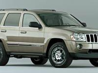 2006 Jeep Grand Cherokee Laredo For Sale.Features:Four