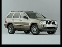 Introducing the 2006 Jeep Grand Cherokee!  This is an