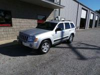 4.7L V8 MPI and 4WD. Call ASAP! Why pay more for less?!