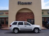 Exterior Color: light graystone pearlcoat, Body: SUV,