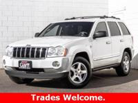 4.7L V8 MPI and 4WD. Isn't it time for a Jeep?! STOP!