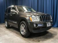 4x4 SUV with Towing Package!  Options:  Rear