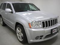 2006 Jeep Grand Cherokee SUV SRT-8 HEMI w/ Navi Our