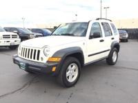 2006 Jeep Liberty 4dr 4x4 Sport Sport Our Location is: