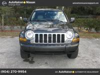 2006 Jeep Liberty Our Location is: AutoNation Nissan