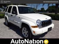 2006 Jeep Freedom. Our Place is: Mercedes-Benz of