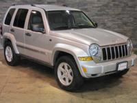Options Included: N/A3.7L V6, 4WD, 4 WHEEL DRIVE, A/C,