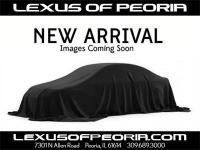 Recent Arrival! Limited Clean CARFAX. Visit Lexus of