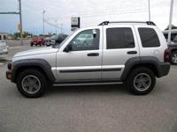 Options Included: N/AThis 2006 Jeep Liberty is offered