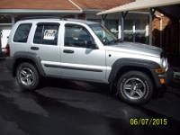 FOR SALE!!2006 Jeep Liberty Sport 4X4 Only 43,500