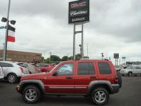 Options Included: N/A2006 JEEP Liberty 4dr Sport 4WD
