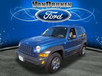 Exterior Color: atlantic blue pearlcoat, Body: SUV,