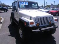 2006 Jeep Wrangler 2dr 4x4 Rubicon Rubicon Our Location