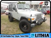 2006 Jeep Wrangler 2dr 4x4 Sport Sport Our Location is: