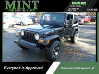 Contact Mint Auto Sales today for info on lots of