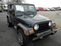 Exterior Color: jeep green metallic clearcoat/black
