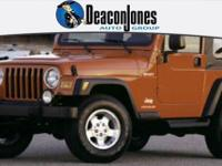 CLICK NOW!======JEEP WRANGLER: UNMATCHED QUALITY: 4