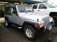 EXCELLENT CONDITION 2006 JEEP WRANGLER RUBICON