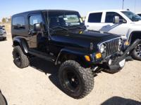 Options:  2006 Jeep Wrangler Unlimited||2 Door|Aluminum