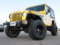 Interior Color: Exterior Color: Yellow Transmission: