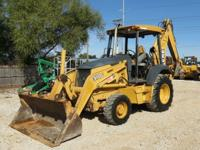 Features: 4X4 drive 86 General Purpose Loader Bucket 24