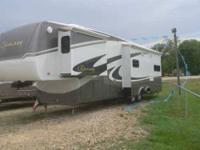 2006 K-Z Escalade 5th Wheel This is a top of the line
