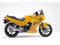 The Ninja 250R provides easy-handling agility a
