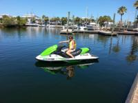 End of Summer sale cost.!! ... 2006 Kawasaki Jet Ski