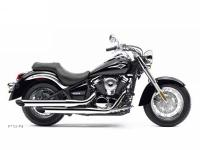 2006 Kawasaki Vulcan 900 Classic GREAT GAS MILEAGE