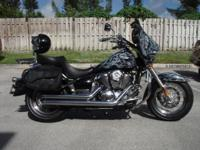 -LRB-561-RRB-684-8995. Wanting a Street Glide however