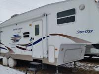 2006 Keystone Copper Canyon Sprinter M-297 BHS For Sale